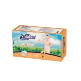 Anlaber 安拉贝尔 纸尿裤 侯爵版 M6片装(6-11KG)*2件 9.9元(合4.95元/件)