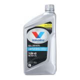 Valvoline 胜牌 星皇 SYNPOWER 全合成机油 0W-40 SN 5QT *7件 329.34元含税包邮(双重优惠,合47.05元/件)