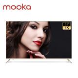 12日0点、历史低价:Haier 海尔 MOOKA 模卡 U55H3 55英寸 4K液晶电视 1699元包邮