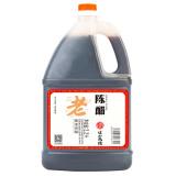 岐山天缘面食凉拌纯粮酿造食醋老陈醋2.2L*2件