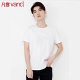 18日0点:VANCL 凡客诚品 15825156 男士短袖T恤 19.8元(需买5件,共99元)