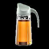 Ficarsi斐佧思日式自动翻盖玻璃油壶630ml