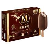 和路雪 迷你梦龙 香草口味 6支装 冰淇淋家庭装 雪糕(新老包装 随机发货) *4件 119.6元(合29.9元/件)