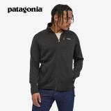 历史低价: patagonia 巴塔哥尼亚 better sweater 25528 男款抓绒外套 889元(需用券)