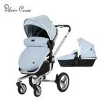 Silver Cross Surf 高景观婴儿推车 含睡篮 4599元包邮(需用券)