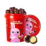 限地区:Enon怡浓纯脂牛奶巧克力麦丽素100g*7件 34.65元(需用券,合4.95元/件)