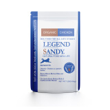 LEGEND SANDY 蓝氏 宠物狗粮 鸡肉燕麦 1磅 券后 18.8元 包邮