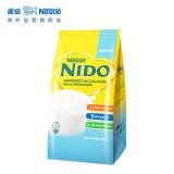 Nestle 雀巢 nido脱脂高钙奶粉 400g *5件