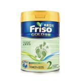 Friso 美素佳儿 港版金装 婴儿奶粉 2段 900g