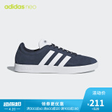 阿迪达斯(adidas) neo 男子 VL COURT 2.0 DA9854 男款休闲鞋 *2件 319.8元(合 159.9元/件)