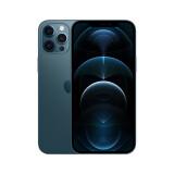 AppleiPhone12ProMax(A2412)256GB海蓝色支持移动联通电信5G双卡双待手机 9399元