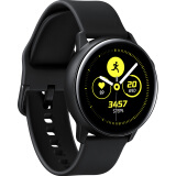 三星(SAMSUNG) Galaxy Watch Active 智能手表 酷黑 1399元