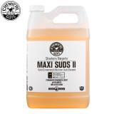 27日0点:CHEMICAL GUYS 化学小子 Maxi Suds II 巨多泡洗车液 3.78L