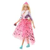 Barbie 芭比 GML76 芭比闪亮公主和小宠物