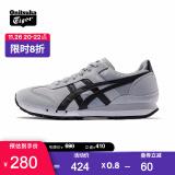 Onitsuka Tiger 鬼塚虎 ALTI 中性休闲运动鞋 1183A509-020 灰色 39.5 280元(需用券)