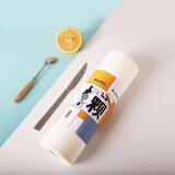 京东京造 一次性洗碗布 1卷装 4.95元(需用券)
