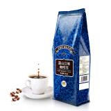 GEOGEOCAFÉ 吉意欧 蓝山口味 咖啡豆 500g *4件 +凑单品 67元(双重优惠)