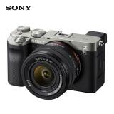 24日0点:SONY 索尼 ILCE-7CL(A7C)全画幅微单相机 套机(FE 28-60mm F4-5.6)