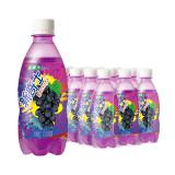 有券的上:Watsons 屈臣氏 新奇士黑加仑子汁 碳酸饮料 380ml*15瓶 整箱装 *3件 74.5元(双重优惠)