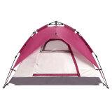 CAMEL 骆驼 A7S3H8110 户外3-4人露营自动帐篷 199.2元(需买2件,共398.4元)