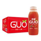 依能 GUO 山楂+陈皮 山楂果汁饮料 350ml*15瓶 整箱装 29.95元