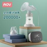 AOV 安姆特 6820 Mimi单边电动吸奶器 升级款 *2件 178元(合89元/件)