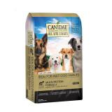 CANIDAE卡比4种肉配方全犬粮44磅 399元(需用券)