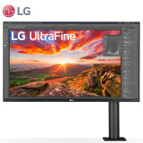 LG32UN880-B31.5英寸IPS显示器(4K、HDR10、FreeSync、Type-C)