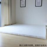 ZENCOSA 最科睡 zencosa 最科睡 天然乳胶床垫 (200*180*5cm) 909元