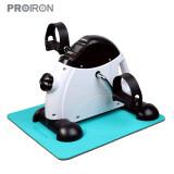 PROIRON 迷你健身车 家用静音康复锻炼健身器材办公室懒人运动单车 迷你健身车 258.9元