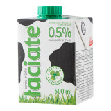 Laciate 高温灭菌脱脂牛奶 0.5L*8盒 27.93元(需买3件,共83.79元包税,3件7折)