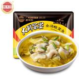 粮丰园国产黑鱼片金汤酸菜鱼428g(含料包)*9件