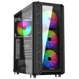 17日0点:MSI 微星 黑镜 PAG PYLON 100R 中塔电脑机箱 339元包邮(需用券)