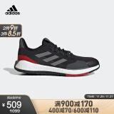 胜道运动阿迪达斯adidasPULSEBOOSTHDGUARDm男鞋运动跑步鞋FV3124FV312441