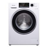 20日0点、新品发售:Panasonic 松下 XQG90-NKTCA 9公斤 变频 滚筒洗衣机 3798元包邮