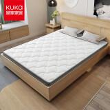 KUKa 顾家家居 M1008 自然物语 3D椰棕床垫 180*200*6cm 1099元包邮