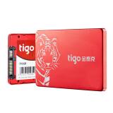 30日0点:tigo 金泰克 C320 SSD固态硬盘 512GB