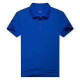 Luxury Lane 2b0001 男士POLO短袖T恤衫 *3件 99元包邮(合33元/件)