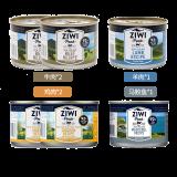 京东PLUS会员:ZIWI 滋益巅峰 宠物主食猫罐头 混合口味 185g*6罐 122元包邮(需用券)