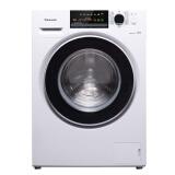 Panasonic 松下 XQG100-NAHCL 滚筒洗衣机 10KG 3998元包邮(满减) 3998元包邮(满减)