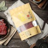 李绅 靖江特产蜜汁猪肉脯干 500g 29.2元包邮(需用券)
