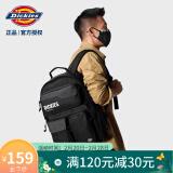 Dickies新品潮流休闲双肩包D20-W2016 黑色 99元(需用券)