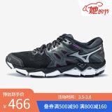 5日0点:Mizuno 美津浓 Wave Horizon 3 J1GD192655 女士跑鞋 低至376元包邮(需用券)