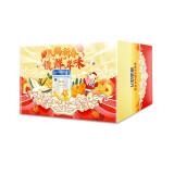 飞鹤星飞帆 儿童奶粉 4段(3-6岁适用) 700克*6罐 1015.2元(需用券)