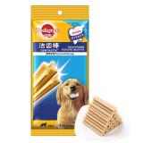 Pedigree 宝路 宝路 宠物零食狗零食 成犬大型犬洁齿棒磨牙棒狗咬胶125g单包装 1元(需买4件,共4元)