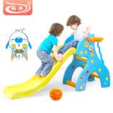 诺澳 儿童室内滑梯 家用宝宝组合滑滑梯 *3件 643.2元(合214.4元/件)
