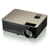 轰天炮(Poner Saund)M5 1080P高清家用办公投影仪(无Wifi标配版 真高清教育娱乐家用投影仪) 1379元