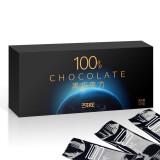 态好吃 可可脂黑巧克力 110g 8.9元(需买3件,共26.7元,需用券)