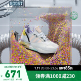 adidasOriginalsZX系列ZX2KBOOST女士休闲运动鞋FY3028白/黄色/粉/一号黑36 614元(需用券)