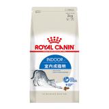 京东PLUS会员:ROYAL CANIN 皇家 室内成猫粮 2kg *2件 182元包邮(需用券,合91元/件)